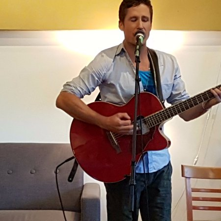Courtenay, Canada: So much talent!