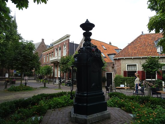 Dorpskerk Wassenaar