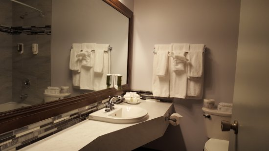 Old Orchard Inn & Spa: Very nice and clean