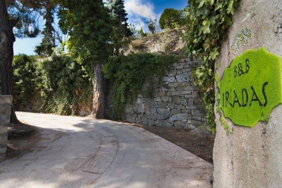 Lanusei, Italia: Ingresso