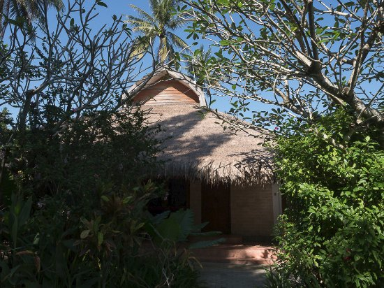 Pacific Beach Cottages Hotel Lombok