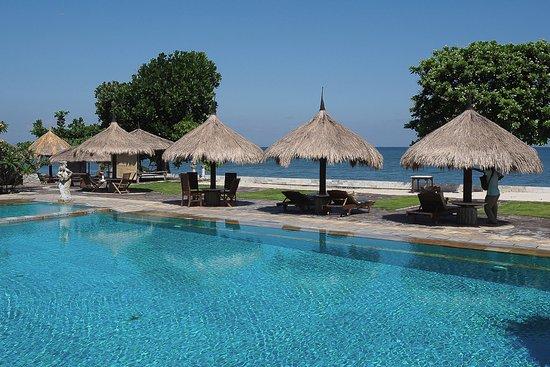 Pacific Beach Cottages 26 3 5 Prices Cottage Reviews Lombok Senggigi Tripadvisor