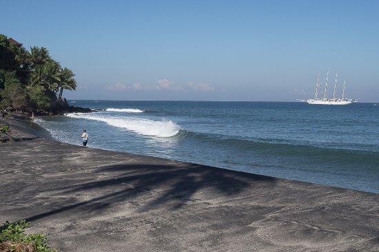 Pacific Beach Cottages Updated 2018 Hotel Reviews Price Comparison And 17 Photos Lombok Senggigi Tripadvisor