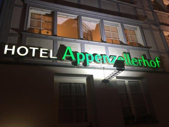 A Peaceful Hotel in Speicher