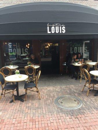 Oss, Nederländerna: Bistro Louis