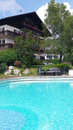 Foto de Panoramahotel Obkircher