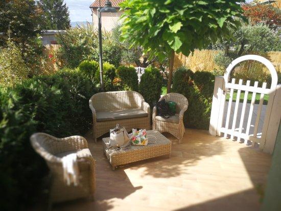 Il giardino degli angeli foto de il giardino degli angeli rivotorto tripadvisor - Il giardino degli angeli ...