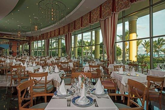 이베로스타 그랜드 호텔 파라이소 사진