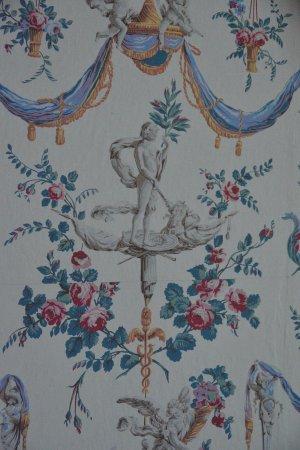 Carrouges, France: Papier peint