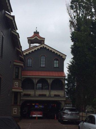 John Wesley Inn Picture