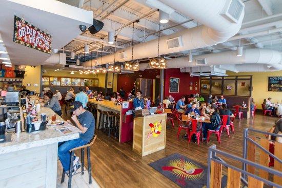 Ruby Slipper Cafe