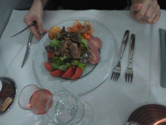 Restaurant Levat Saint Paul