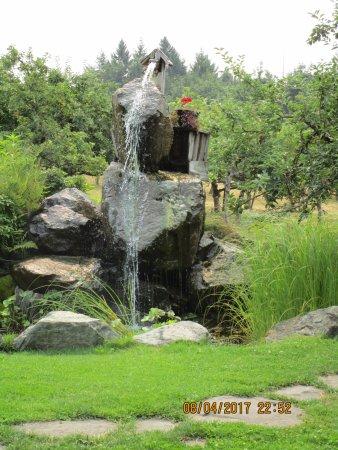 Cobble Hill, Καναδάς: Beautiful grounds