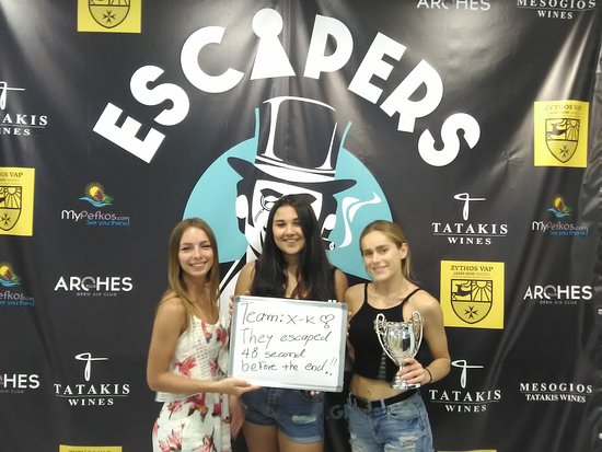 MrE Escape Rooms