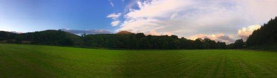 Glendevon, UK: photo2.jpg