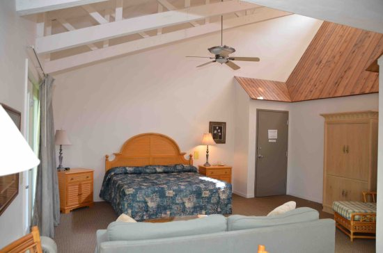 The Retreat At Center Hill Lake: Executive Suite in the Lodge