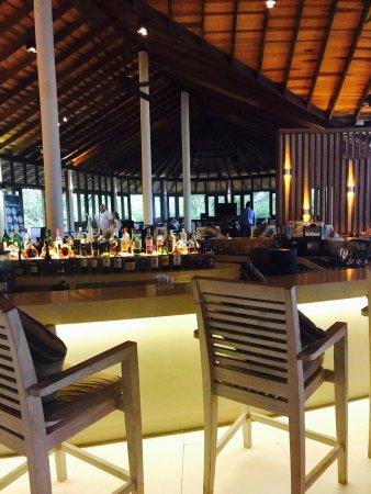 Dhonakulhi Island: Hideaway Beach Resort & Spa