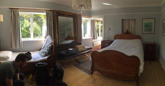 The Cairn Bay Lodge: photo3.jpg