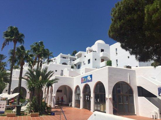 Apartamentos best pueblo indalo picture of apartamentos best pueblo indalo mojacar tripadvisor - Tripadvisor apartamentos ...