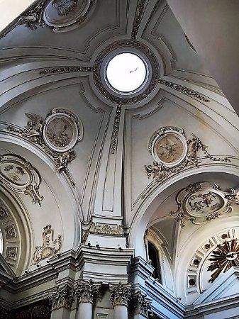 L'ex Chiesa della Maddalena