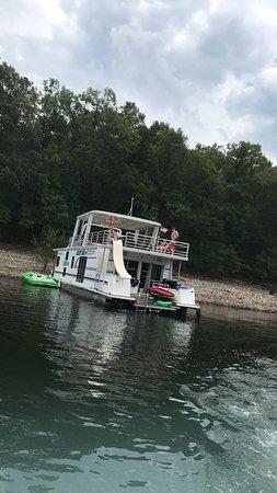 Bull Shoals Lake Boat Dock: photo0.jpg