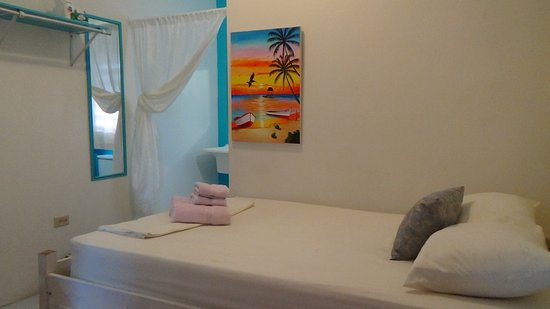 Belmopan, Belize: Sea Room