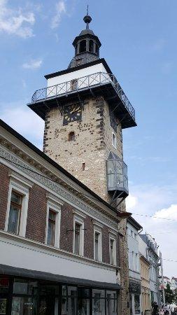 Schönebeck, Alemania: Salzturm