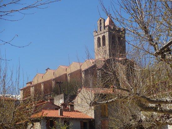 Chapelle Saintes Juste et Ruffine