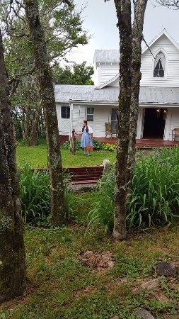 Beech Mountain, Carolina del Norte: Dorothy!