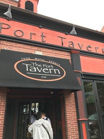 Foto de The Port Tavern