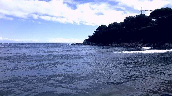 Spiaggia di Spartaia