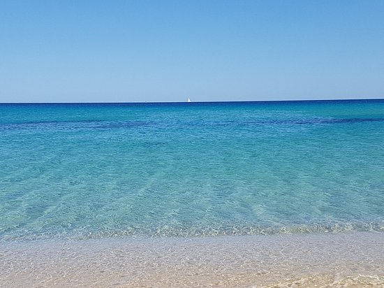 Img 20170913 115355 picture of spiaggia piscina rei muravera tripadvisor - Spiaggia piscina rei ...