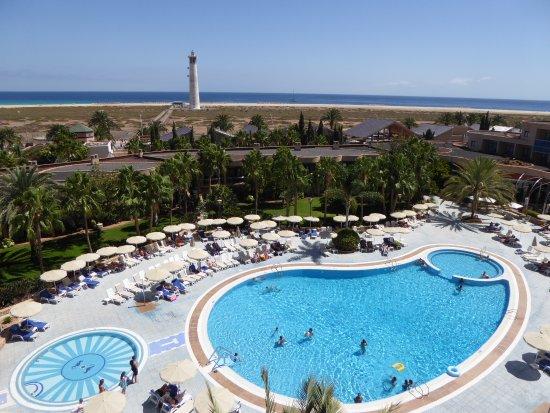 Mur Hotel Faro Jandia Spa Fuerteventura