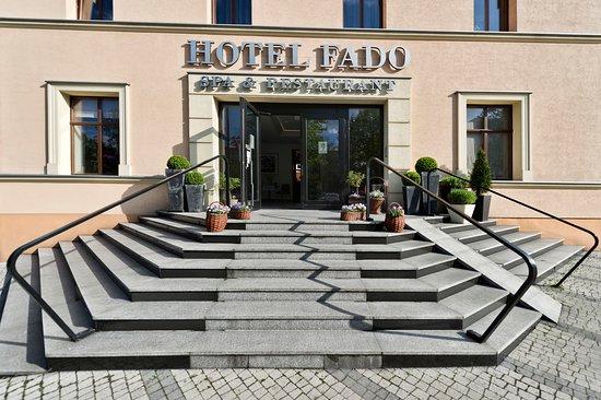 Fado Hotel Spa&Restaurant