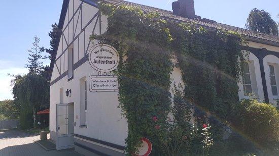 Olbersdorf, Германия: Außenansicht