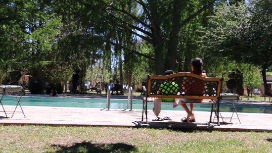 Foto de Hotel Rincon del Montero