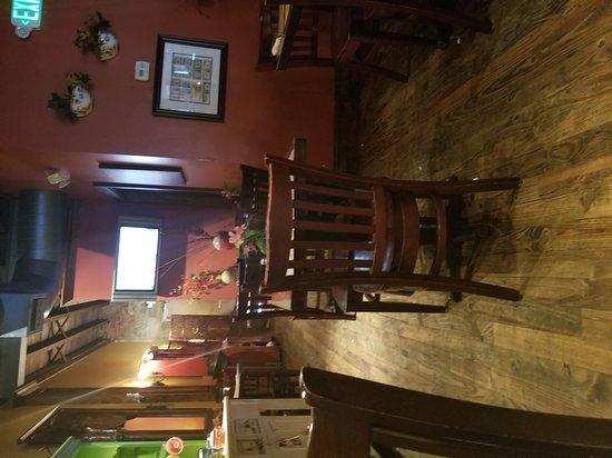 Garden City, NY: Caffe Barocco