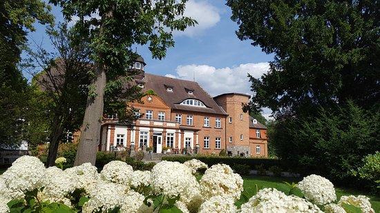 Crivitz, Deutschland: Schloss Basthorst