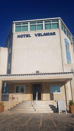 Velamar Boutique Hotel: 20170811_082445_large.jpg