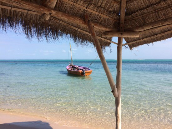 Vilanculos, Mozambique: A calm shore to drop anchor
