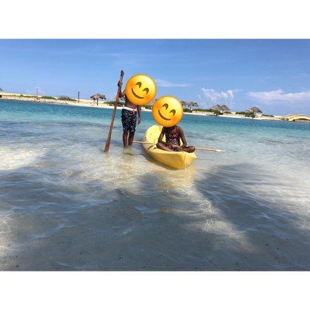 Parrot Tree Beach Resort : photo0.jpg