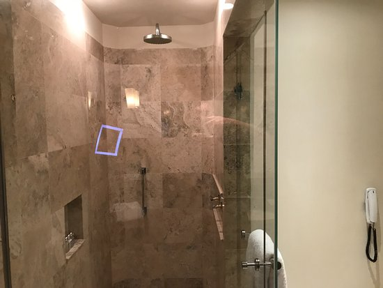 Lovely rainfall shower and great toiletries - Picture of Belmond ...