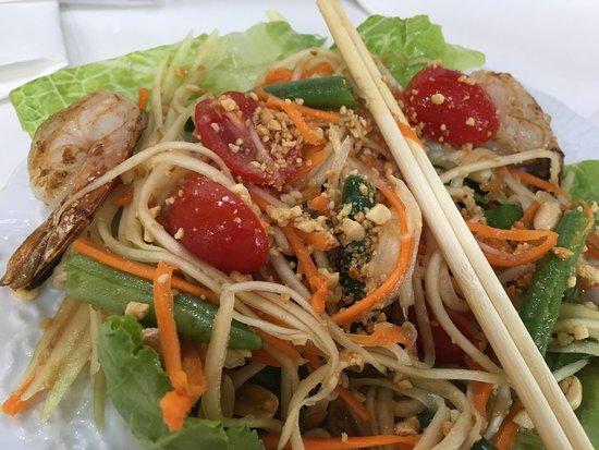 Kow Thai Restaurant Allentown Pa