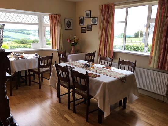 Freshford, Irlanda: Castleview Bed & Breakfast