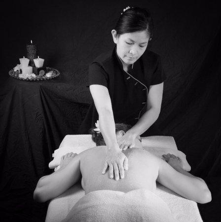 Geldrop, Nederland: Wellness Na Rood is the place for massage and wellness. Try it yourself!