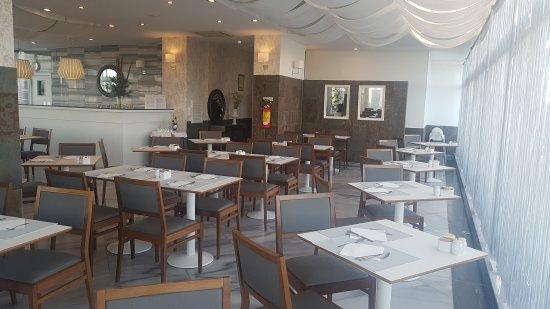 Velamar Boutique Hotel: Dining room