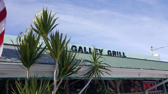 Summerland Key, FL: Outside Signage