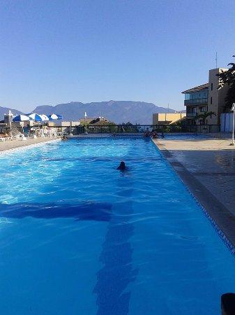 Hotel Porto Real : piscina do clube