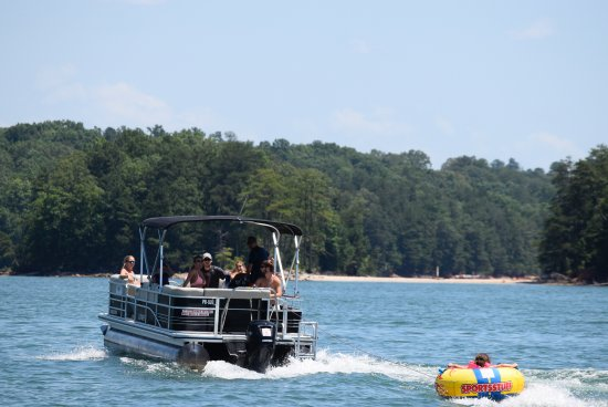 Paradise Rental Boats Lake Lanier