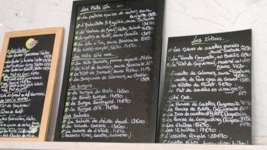Stella-Plage, Франция: la carte